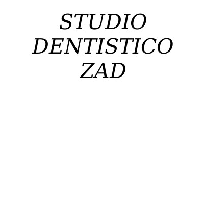 Studio Odontoiatrico Dott.ssa Alba Zanini - Dentisti medici chirurghi ed odontoiatri Tuenno