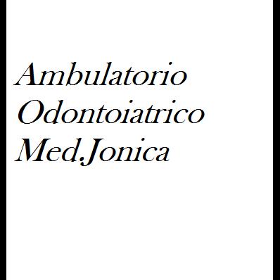 Ambulatorio Odontoiatrico Med.Jonica S.a.s. - Dentisti medici chirurghi ed odontoiatri Furci Siculo
