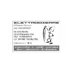 Elettrodierre - Antifurto Trento