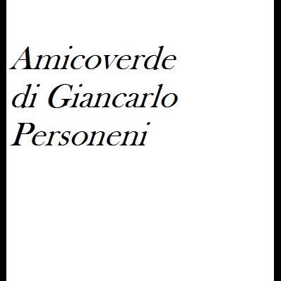 Personeni Giancarlo Giardinaggio - Irrigazione - impianti Brembate Di Sopra