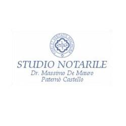 Studio Notarile De Mauro Paterno' - Castello Dr. Massimo - Notai - studi Ferrara