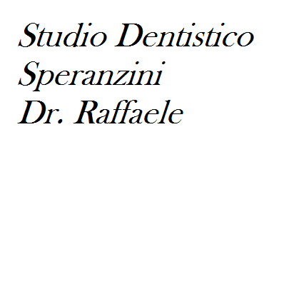 Studio Dentistico Speranzini