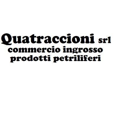 Quatraccioni - Petroli Morro D'Oro
