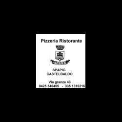 Ristorante Pizzeria Spapig - Pizzerie Castelbaldo