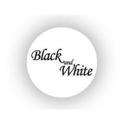 Black And White Hair Style - Parrucchieri per uomo Montesilvano