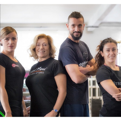 Sterlino Wellness Club - Palestre e fitness Fabriano