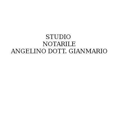 Notaio Angelino Dott. Gianmario - Notai - studi Napoli
