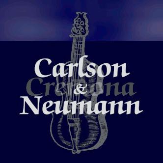 Carlson & Neumann - Strumenti musicali ed accessori - produzione e ingrosso Cremona
