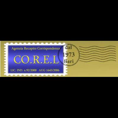 CO.R.E.L. - Recapito pacchi, plichi e lettere - agenzie Bari