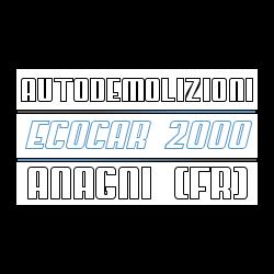 Autodemolizioni Ecocar - Ricambi e componenti auto - commercio Anagni
