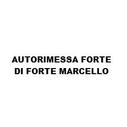Autorimessa Forte - Autorimesse e parcheggi Roma