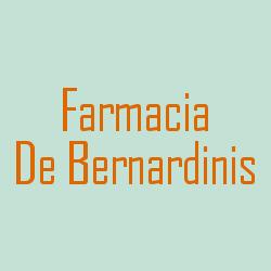 Farmacia De Bernardinis - Farmacie Avezzano