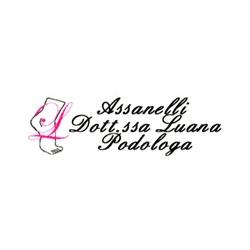 Assanelli Luana Podologa - Podologia - centri e studi Spineto Scrivia