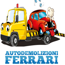 Autodemolizioni Ferrari - Ricambi e componenti auto - commercio Pessano Con Bornago