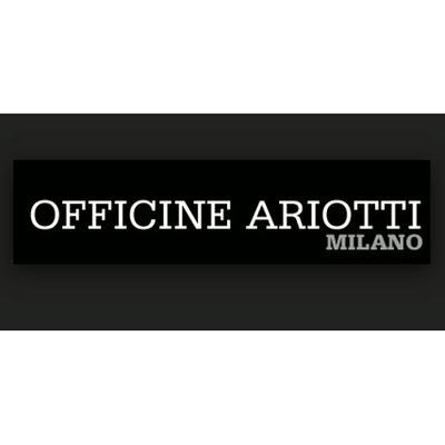Officine Ariotti - Fabbri Milano