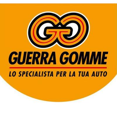 Guerra Gomme - Autofficine e centri assistenza Talamona