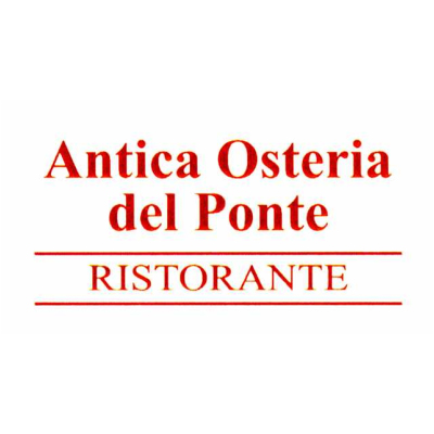 Antica Osteria Del Ponte - Ristoranti Terni