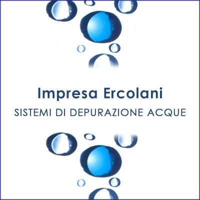 Impresa Ercolani - Spurgo fognature e pozzi neri Bernalda