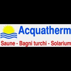 Acquatherm - Sauna e bagni turchi - attrezzature Pollein