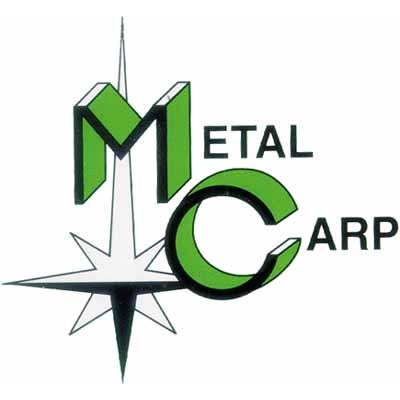 Metal Carp - Lamiere - lavorazione Prevalle