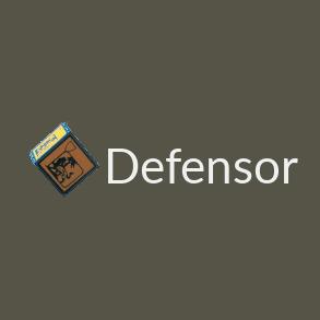 Defensor - Depuratori e depuranti Viterbo