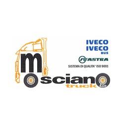 Mosciano Truck - Autorevisioni periodiche - officine abilitate Mosciano Sant'Angelo