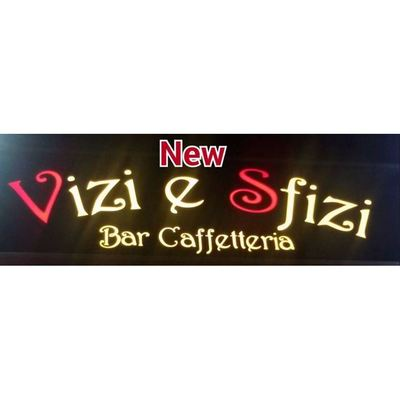 Vizi & Sfizi - Pizzerie Milano