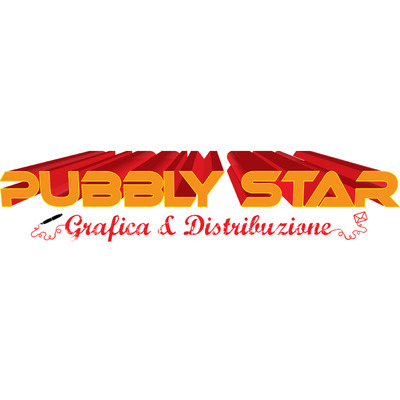 Pubbly Star - Tipografie Torino
