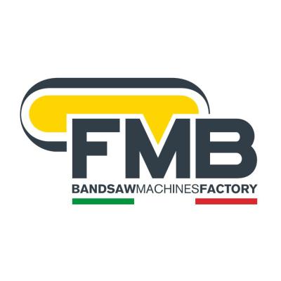 F.M.B. Fabbrica Macchine Bergamo - Segatrici e troncatrici Dalmine