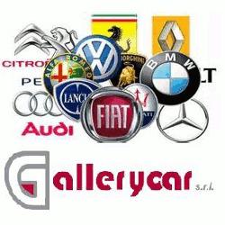 Gallerycar - Automobili - commercio Mortara