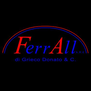 Ferrall di Grieco Donato e C. - Serramenti ed infissi alluminio Lainate