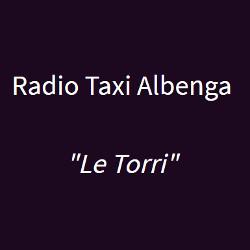 Radio Taxi Albenga - Le Torri - Taxi Albenga