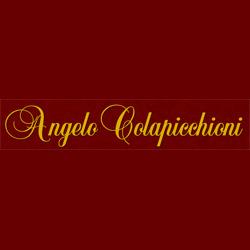Angelo Colapicchioni 2 - Ristoranti Roma