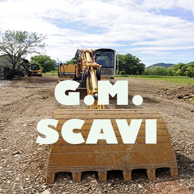 Gm Scavi - Scavi e demolizioni Sacrofano