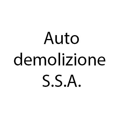 Autodemolizione S.S.A. - Autodemolizioni Gerbole