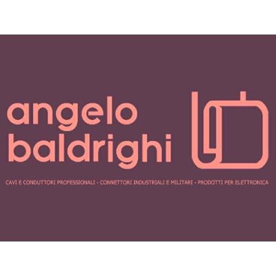 Angelo Baldrighi - Connettori Milano