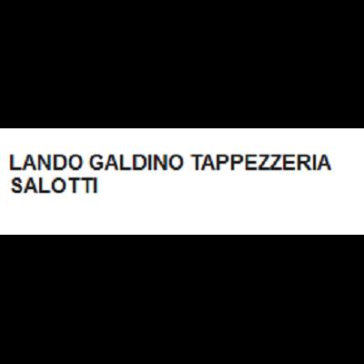 Tappezzeria Galdino Lando - Tappezzieri in stoffa e pelle Sant'Angelo Di Piove Di Sacco