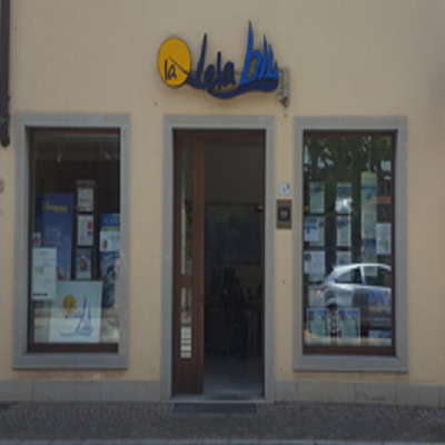 Agenzia viaggi la vela blu udine via padova 4 for Agenzia abitare udine