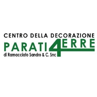 Parati 4 Erre Ramacciato Sandro e C. - Vernici edilizia Campobasso
