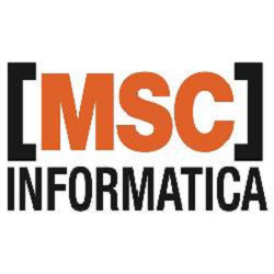Msc Informatica - Personal computers ed accessori Carcare