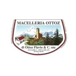 Macelleria Gastronomia Ottoz - Macellerie La Salle