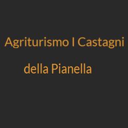 Agriturismo I Castagni della Pianella - Agriturismo Lunano