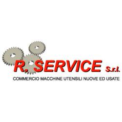 R.Service - Macchine utensili - commercio Osio Sopra