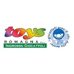 Toys Romagna Giocattoli - Giocattoli e giochi - produzione e ingrosso Ravenna
