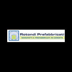 Rotondi Prefabbricati - Cemento e calcestruzzo - manufatti Cerro Maggiore