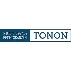 Tonon Avv. Alessandro - Avvocati - studi Bolzano