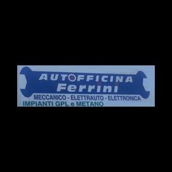 Autofficina Ferrini - Gas auto impianti - produzione, commercio e installazione Faenza