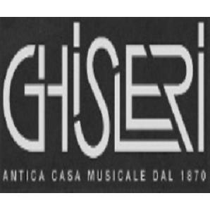 Ghisleri Antica Casa Musicale - Strumenti musicali ed accessori - vendita al dettaglio Bergamo