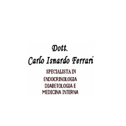 Ferrari Dott. Carlo Isnardo - Medici specialisti - endocrinologia e diabetologia Milano