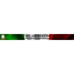 Cimino Notaio Andrea - Notai - studi Trento